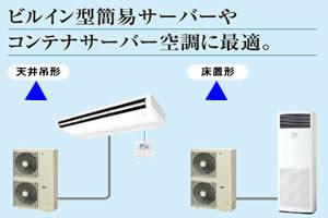 業務用格安エアコン1
